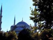Mezquita Azul. Estambul
