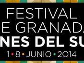 Presentado VIII Festival Granada Cines