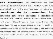 """Textos """"decapitados"""" comprensión lectora: imprimible para trabajar ESTILO NARRATIVO (Lengua Literatura ESO)."""