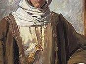 Lawrence Arabia, guerrero desierto.