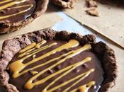 Tartaletas chocolate praliné! Chocolate praline tart!