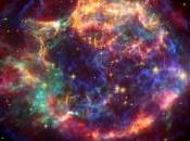 Nuevas simulaciones exploran explosiones supernovas evolución Universo (Parte1/2)