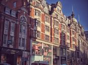 placer pasear parques Londres, extravagancia Camden Town, arte British Museum lujo Harrods