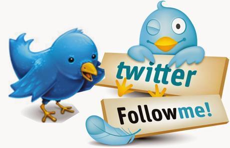 Gana seguidores en twitter. Lista de usuarios 100% #FollowBack