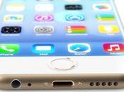 iPhone tendrá pantalla curva