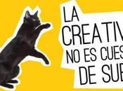 Premios Alce 2014: Rompe supersticiones creativo