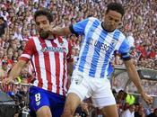 Málaga Primera!