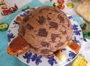 Tarta Tortuga Mousse Chocolate