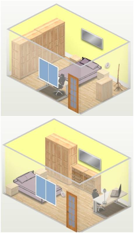 Dise a tu casa o poti cuarto desde tu pc autodesk - Disena tu habitacion ...