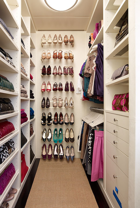 Guardar los zapatos paperblog - Como guardar zapatos ...