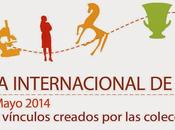 Internacional Museos Mayo