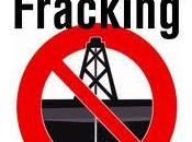 Compromiso contra fracking