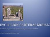 Evolución Carteras Modelo hasta Mayo 2014: bancos centrales reflejan optimismo tiempo Rusia acosa menos Ucrania