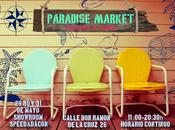 Paradise market, ultimas plazas!!