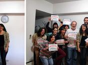 Bailongo, últimos meses Buenos Aires nuevos cursos stop motion Barcelona.