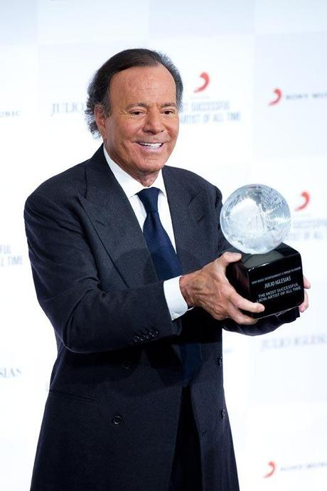 Julio Iglesias Sony Music