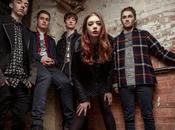 monóculo: Marmozets, grupo hard rock british