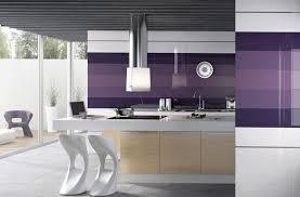 Cocinas modernas decoradas con azulejos paperblog for Cocinas pequenas decoradas modernas