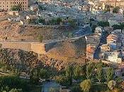 Tajo Toledo