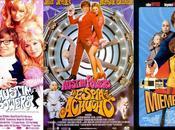 Austin Powers: Misterioso agente internacional, espía achuchó Miembro