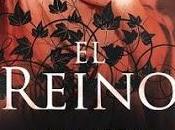 """RESEÑA REINO"""" AMANDA STEVENS (Editorial Terciopelo)"""