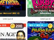 Nuevos Juegos Digitales Disponibles Club Nintendo (Mayo 2014)