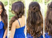Peinados fáciles- Fotos