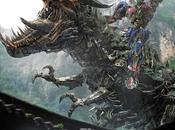 """Nuevo spot extendido """"transformers: extinción"""""""