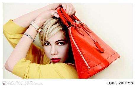 Louis Vuitton SS 2014 Modelo Capucines