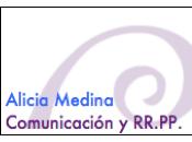 Comunicación corporativa: periodista enemigo Alicia Medina