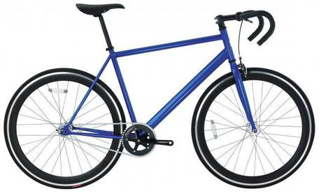 BH presenta su nueva bicicleta Fixie