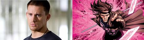 Channing Tatum Se Une A Los X-Men Y Será Gambit