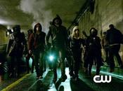 Arrow Final Segunda Temporada Primer Vistazo Flash