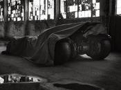 Sneak Peek Batmobile Batman Superman