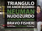 Planetademos 2014: Triángulo Amor Bizarro, Neuman, Nudozurdo, Bravo Fisher! Atención Tsunami