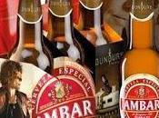 Bunbury estrena vídeo presenta propia cerveza
