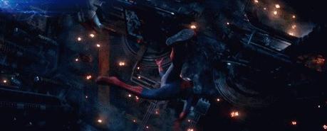 Spider-Man, spiderman, zorro con gafas, electro