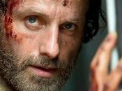 Primera imagen temporada 'The Walking Dead'