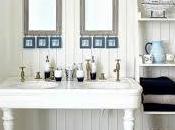 Lindos baños compartidos