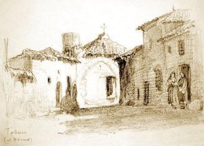 Historia de El Toboso (Toledo)