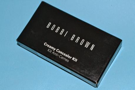 Creamy Concealer KIT de BOBBI BROWN!