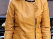 Sarah Jessica Parker, chaqueta Hogan
