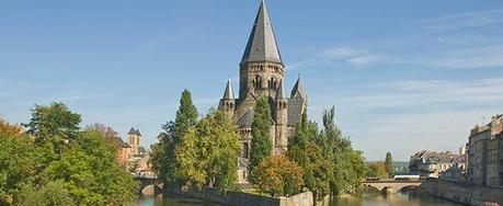 ATP Tour: Metz y Bucarest, las paradas de la semana