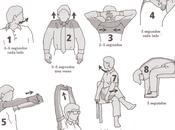 Consejos salud belleza Balneario Termas Pallarés Guía Ejercicios para hacer oficina