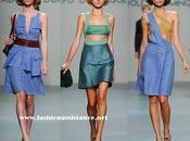 Cibeles Madrid Fashion Week, Primavera-Verano, 2011. Adolfo Domínguez