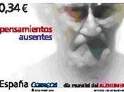 celebra mundial Alzheimer