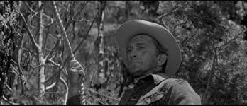 """Mamas don't let your babies grow up to be cowboys"": Los valientes andan solos, el western contra el presente. Kirk Douglas y la autoría del actor"
