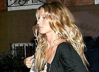 Peinados de Novia: El pelo suelto y con ondas
