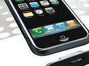 Presentan medidor glucosa aplicado iPhone