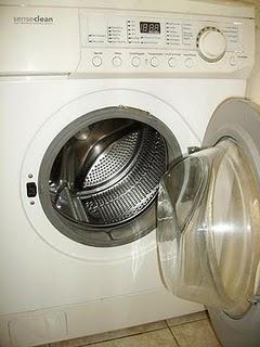 Lavadora chaca chaca